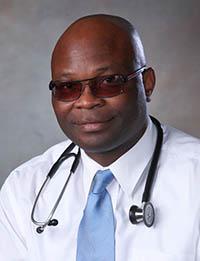 Dr. Samuel Umesegha